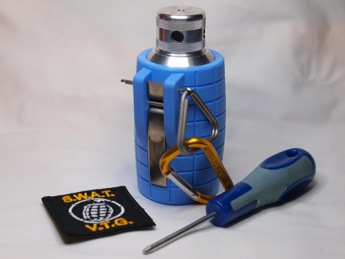 V.T.G.versatile training device nato blue special offer:UK ONLY:
